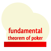 Poker Theorems