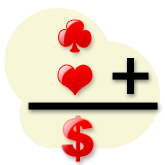 Poker Mathematics