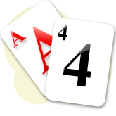 How To Play Rag Aces