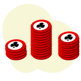 Poker Stack Sizes