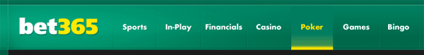 "Bet365 Is An ""All In One"" Gambling Site"