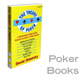 best poker theory book