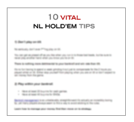 Vital Tips ebook Preview
