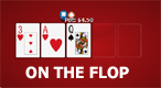 Flop Strategy
