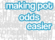 Making Pot Odds Simple