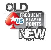 New PokerStars VPP System