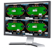 Now Play Poker Online