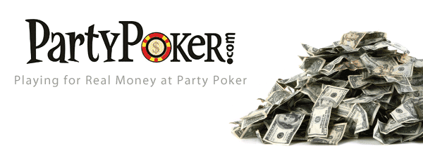 Real Money Tables at Party Poker