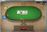 32Red Poker Table