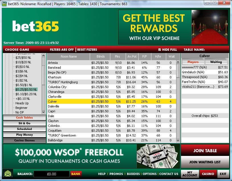 Bet365 poker reviews poker pros who are broke