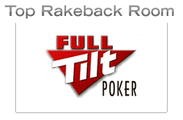 Top Rakeback Poker Room