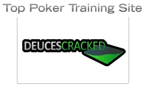 online poker training