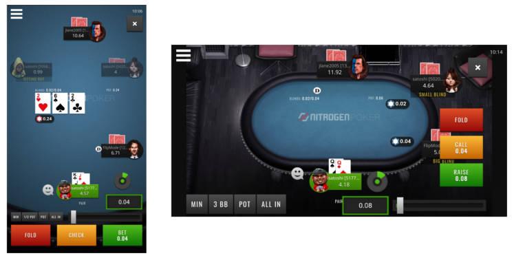 Browser Poker